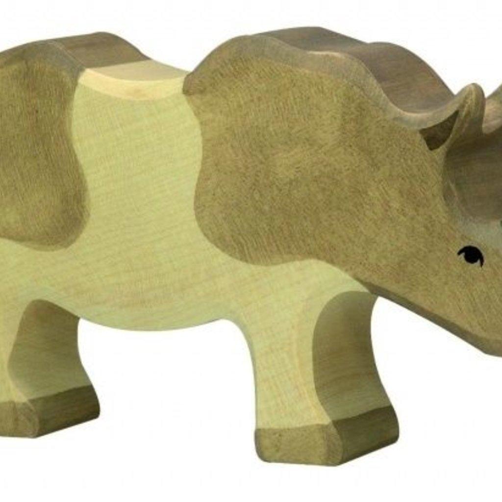 Holztiger Holztiger - Neushoorn