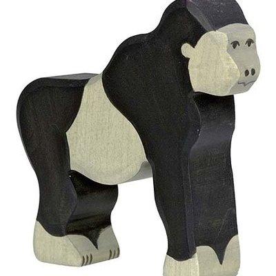 Holztiger Holztiger - Gorilla