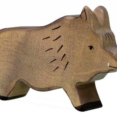 Holztiger Holztiger - Wild Zwijn