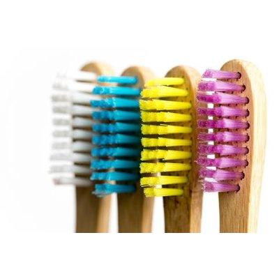 The Humble Co. Humble Brush - Kindertandenborstel