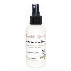 sheepish grins Sheepish Grins - Lanoline Spray