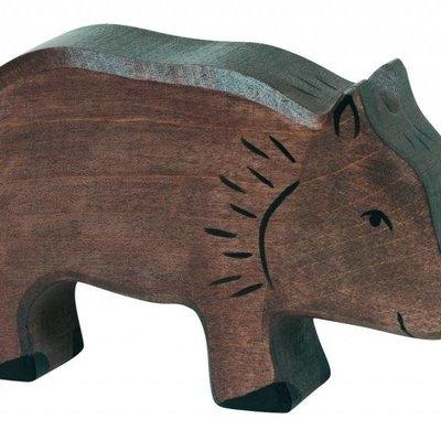 Holztiger Holztiger - Wild Zwijn (Vrouwtje)