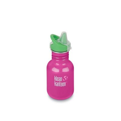 Klean Kanteen Sippy - Wild Orchid