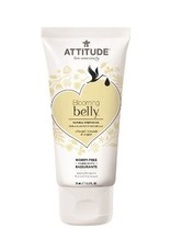 attitude Attitude - Blooming Belly Natural Stretch Oil
