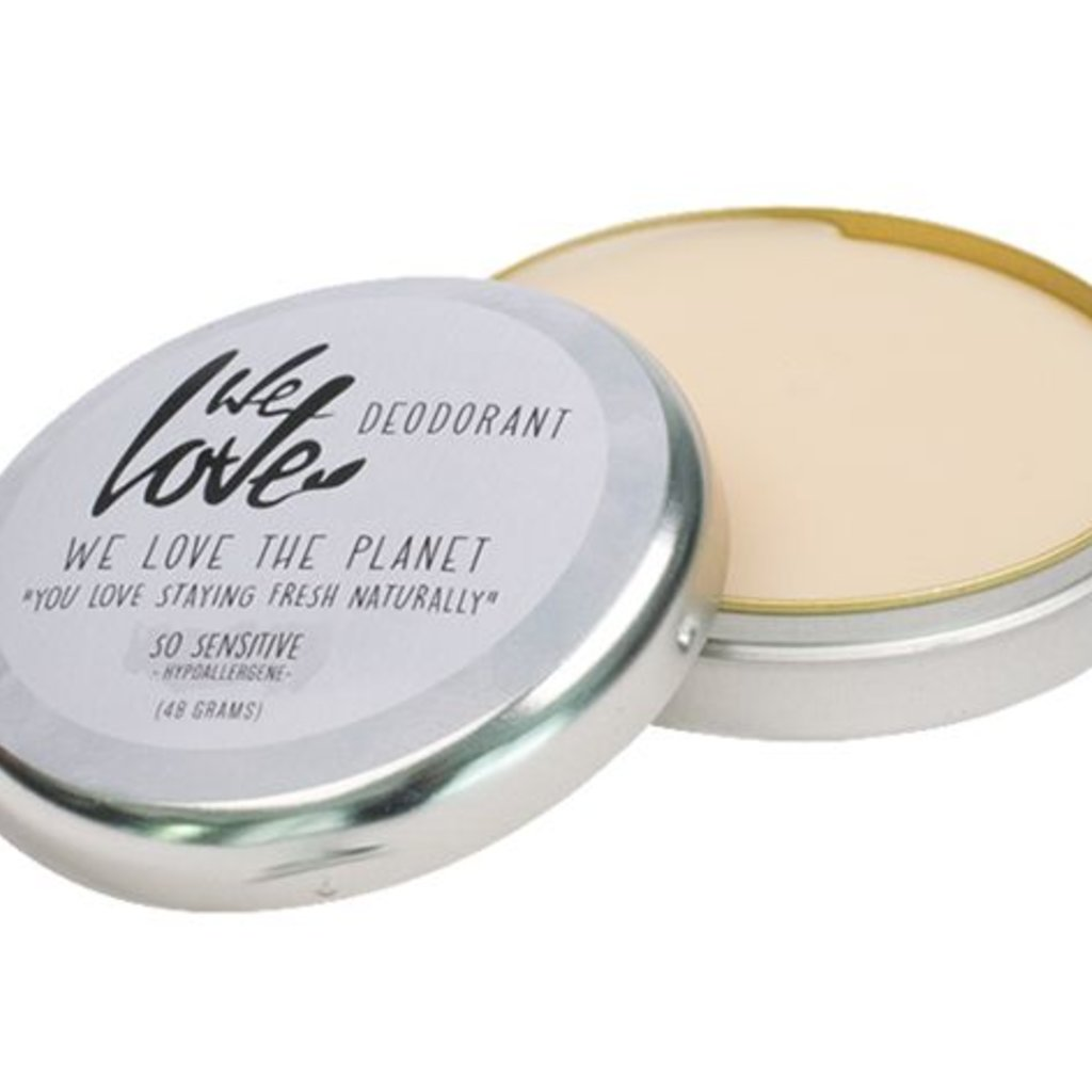 we love the planet We Love The Planet - Deodorant