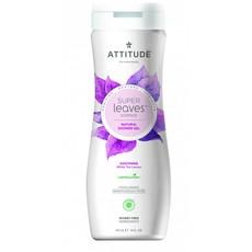 attitude Super leaves shower gel soothing