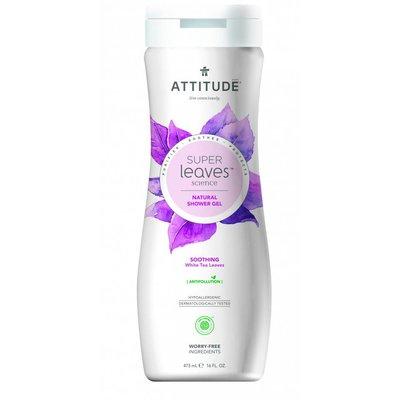 attitude Super leaves - shower gel - soothing