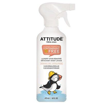 attitude Little ones - vlekverwijderaar - parfumvrij