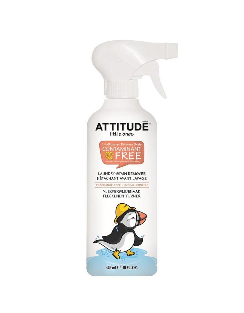 attitude Little ones - vlekkenverwijderaar