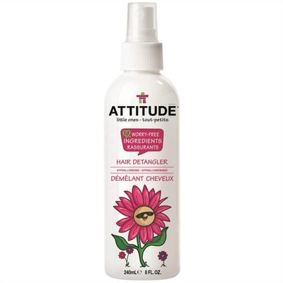 attitude little ones - anti-klit