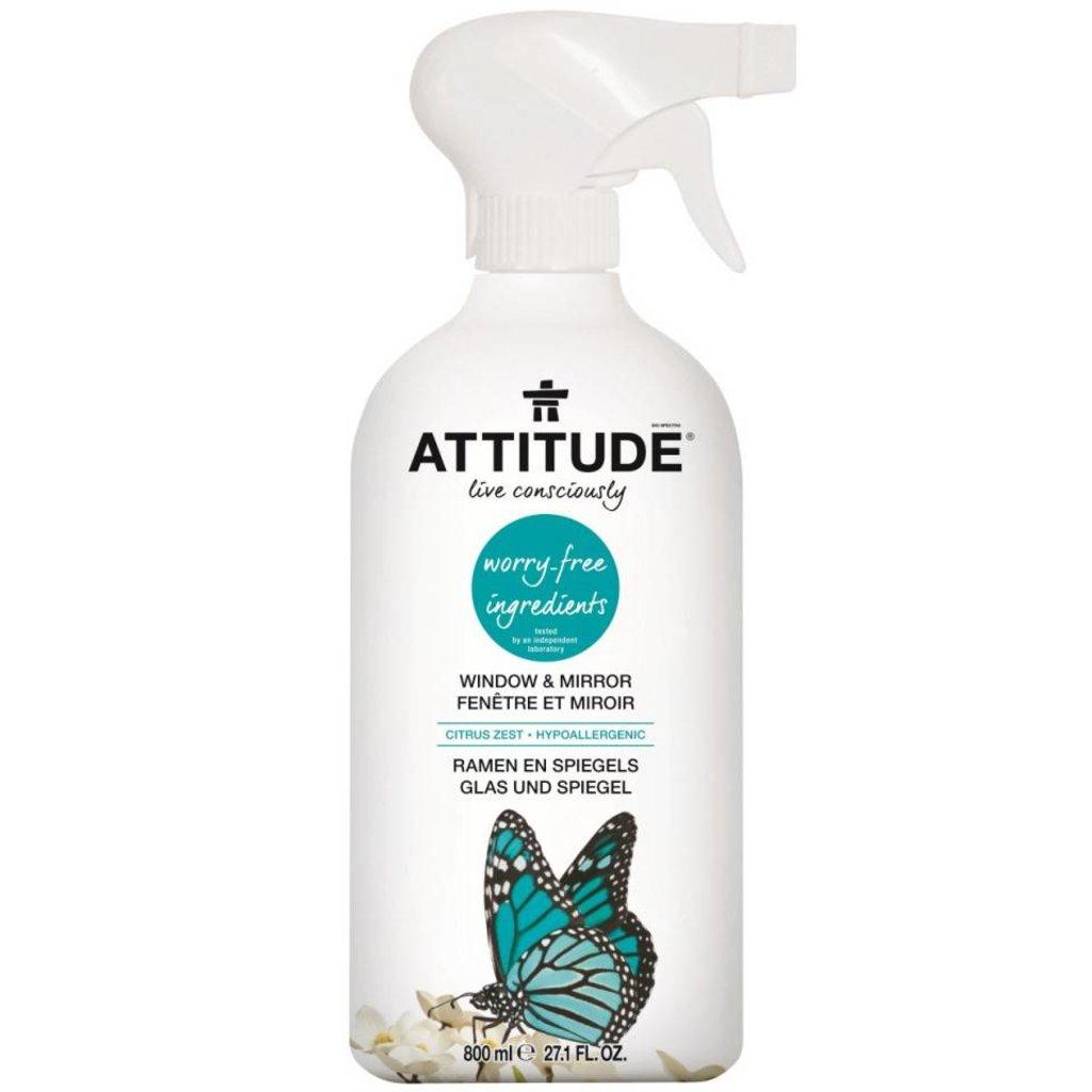 attitude Ramen en spiegels - spray