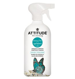 attitude Attitude - Ramen en spiegels - spray