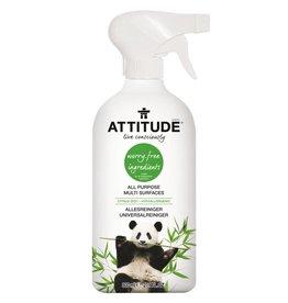 attitude Attitude - Allesreiniger spray