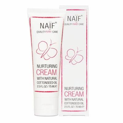 Naïf Baby & Kids - Nurturing Cream