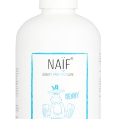 Naïf Baby & Kids - Helping Hand Wash