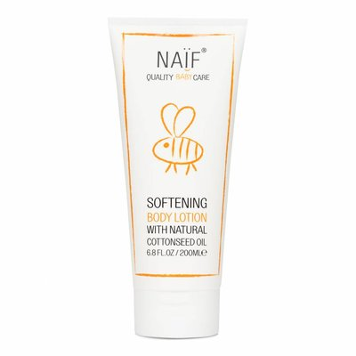 Naïf Baby & Kids - Body Lotion