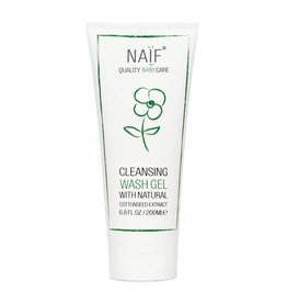Naïf Baby & Kids - Wash Gel