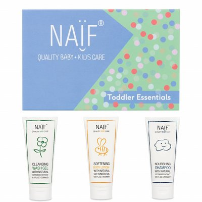 Naïf Baby & Kids - Toddler Essentials