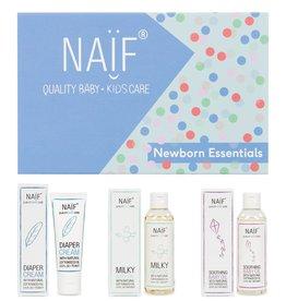 Naïf Baby & Kids - Newborn Essentials