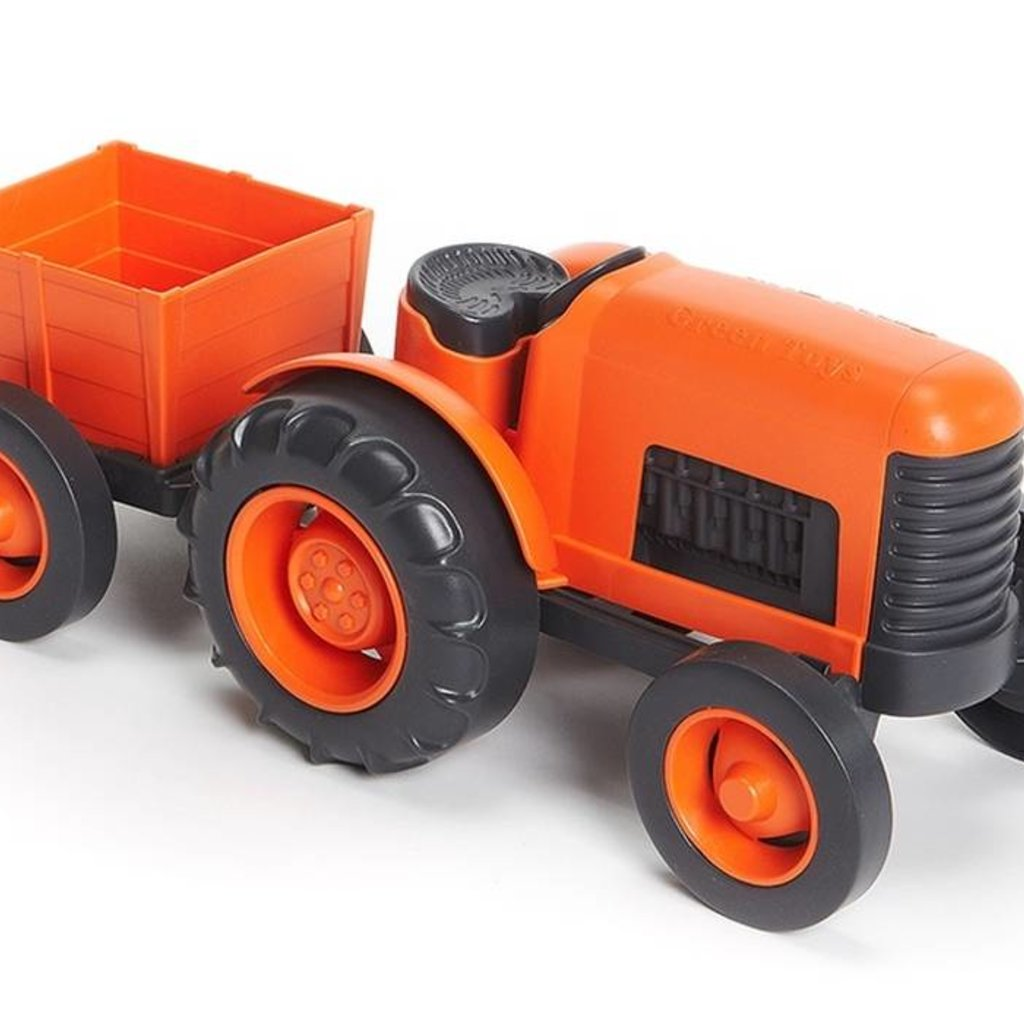 green toys Green toys - Speelgoedtractor