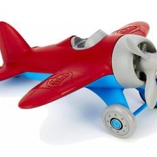 green toys Green toys - rood vliegtuig