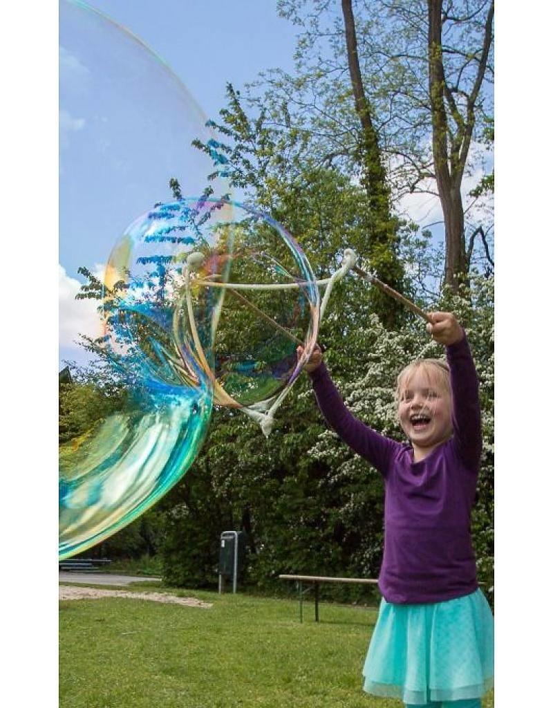Bubble Lab Bubble Lab - Megabellen