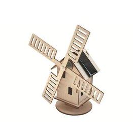 solexpert Bouwpakket - Windmolen op zonne-energie