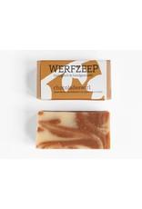 werfzeep Werfzeep - Chocoladeswirl