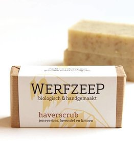 werfzeep Werfzeep - haverscrub