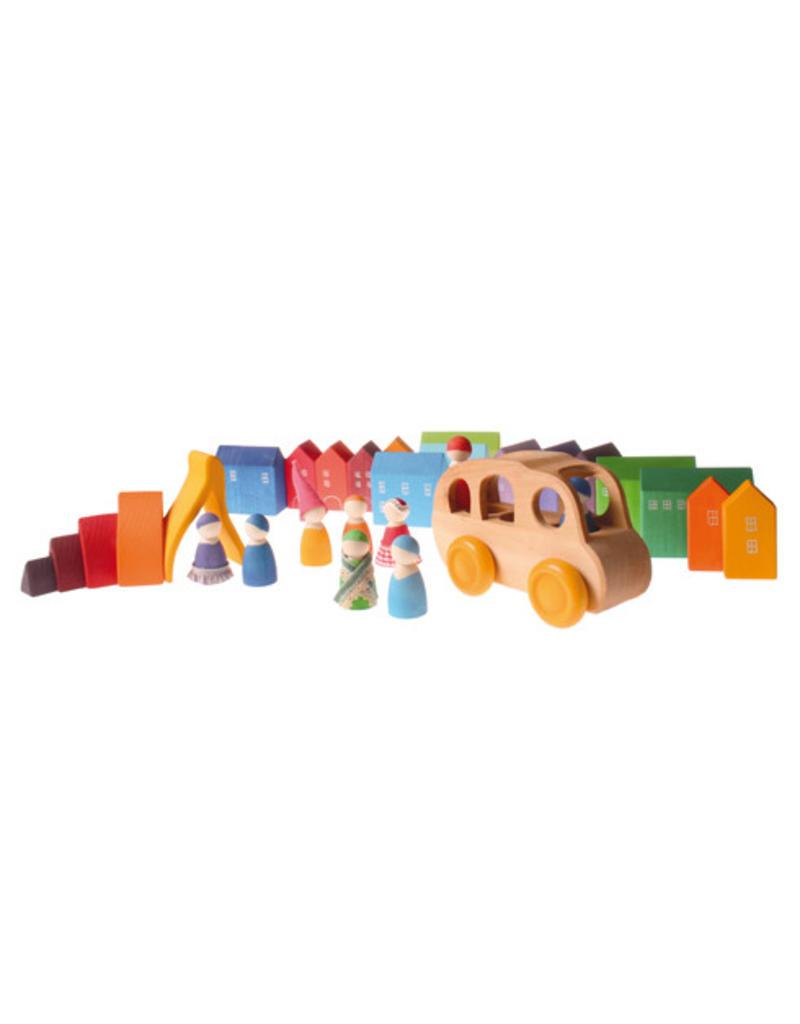 Grimm's Kleine huisjes