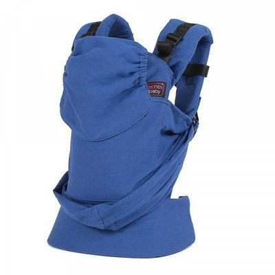 Emeibaby Toddlersize - Blauw