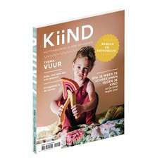 Kiind Kiind Magazine 10