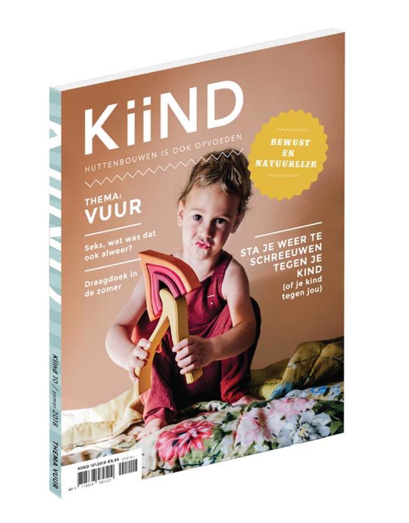Kiind Magazine 10