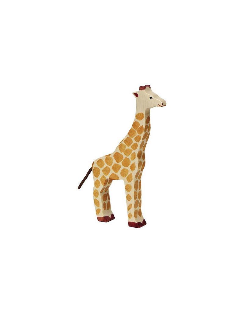 Holztiger Holztiger Giraf