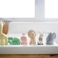 tikiri Tikiri Nijlpaard Roze