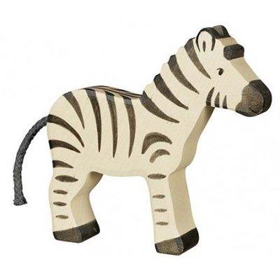 Holztiger Zebra 1