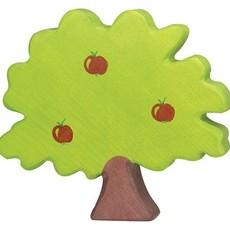 Holztiger Appelboom groot