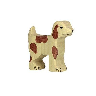 Holztiger Boerderij Puppy