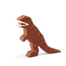 tikiri Rubberen dino - Tyrannosaurus
