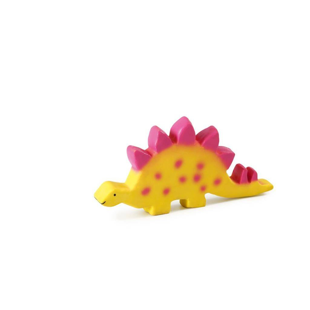 tikiri Rubberen dino - Stegosaurus