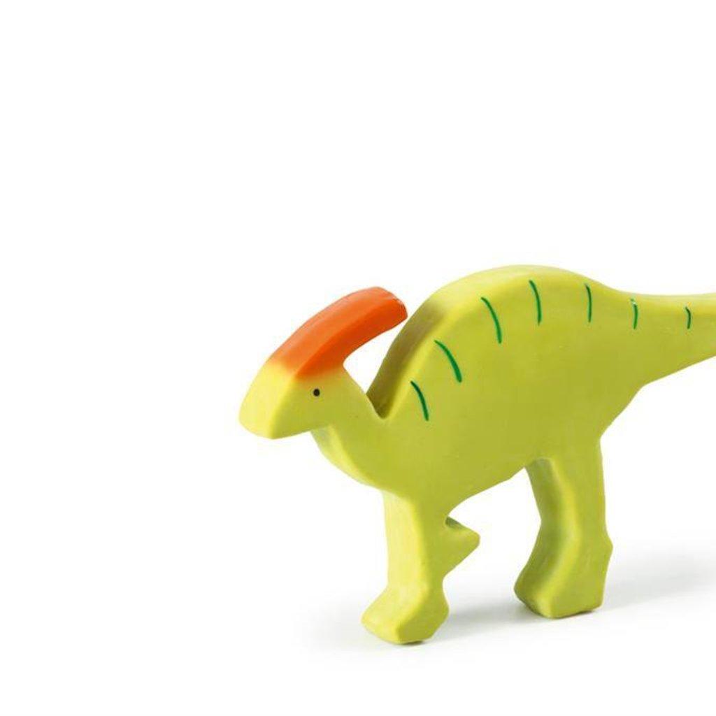 tikiri Rubberen dino - Parasaurolophus
