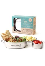Eco Lunchbox Luchbox Oval
