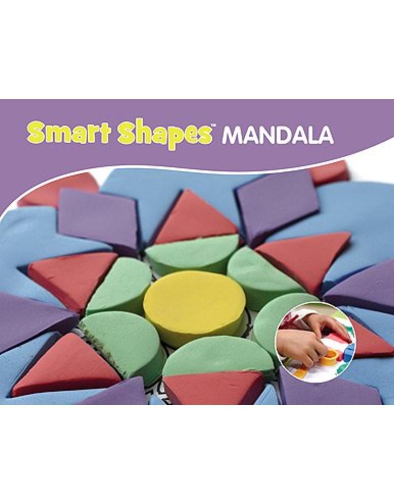 MadMattr Smart Shapes Mandala
