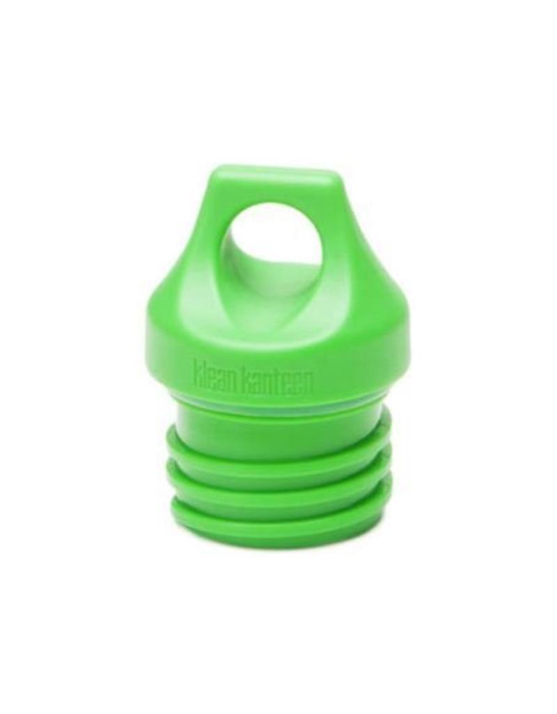 Klean Kanteen Loopcap Groen