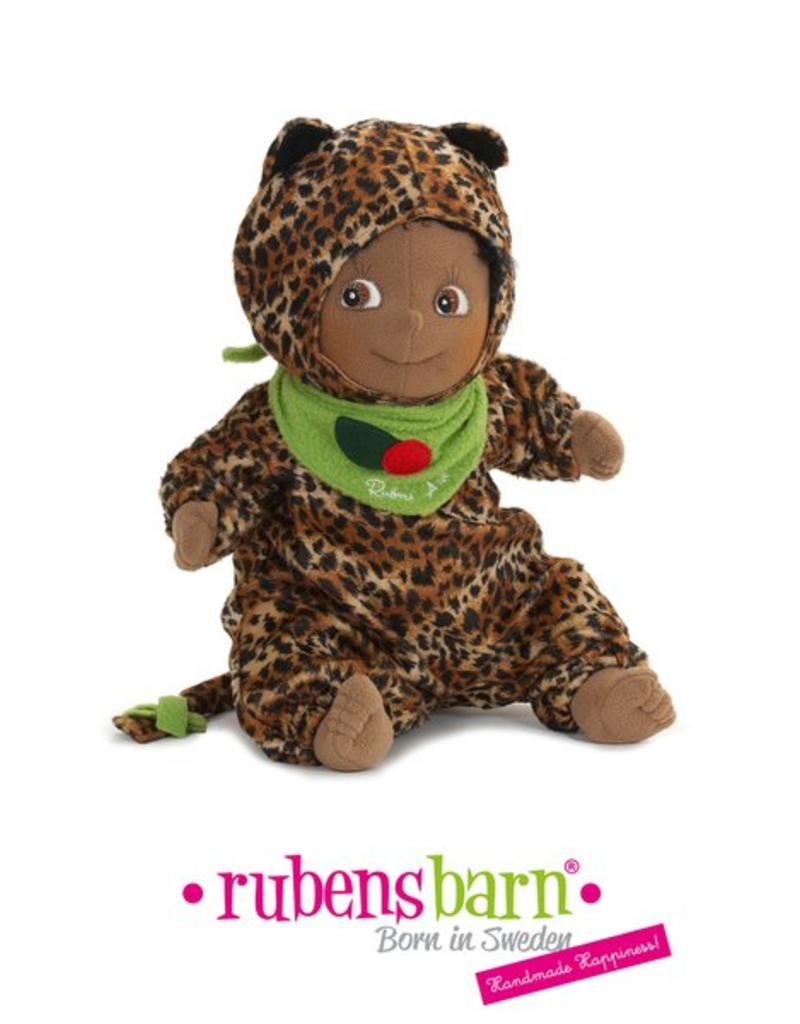 Rubens barn Ark Luipaard