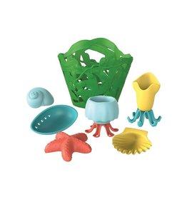 green toys Badspeelgoed getijdepoel