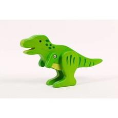 everearth Bamboo Tyrannosaurus Rex