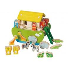 everearth Noah's ark - vormen en sorteren