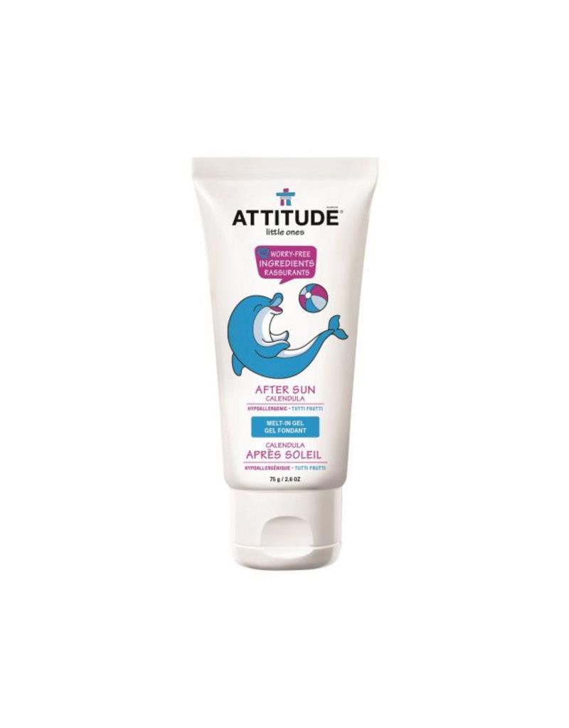 attitude Little Ones - After sun