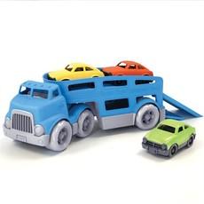 green toys Auto transporter